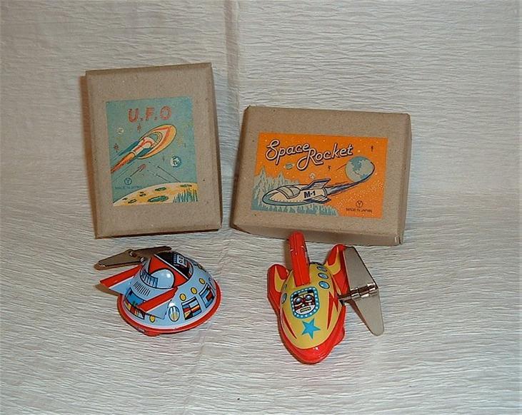 japan tin toys logo